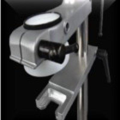 画像2: EZヒンジ(16Dヒンジキャップ) 専用打栓キャッパー機